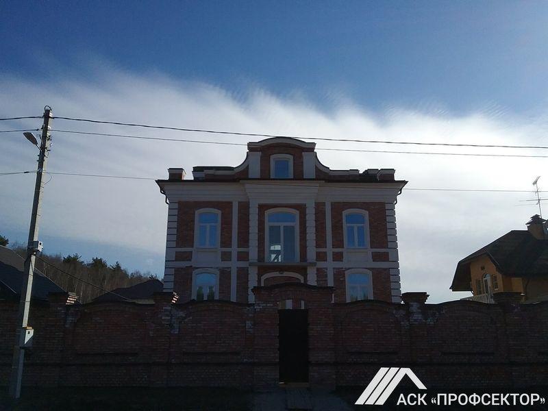 Строительство блочных фундаментов в Люберцах